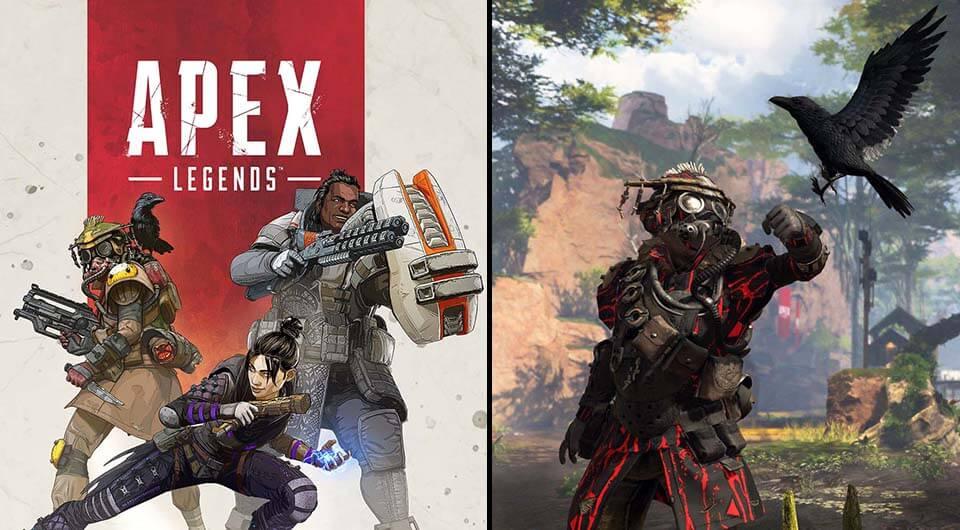обои apex legends full hd 1920 1080