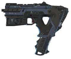 Apex Legends Alternator SMG