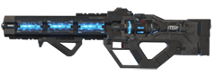Apex Legends Havoc Rifle
