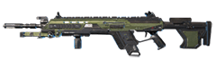 Apex Legends Longbow DMR