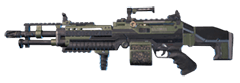 Apex Legends M600 Spitfire
