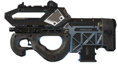 Apex Legends Prowler Burst PDW