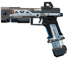 Apex Legends RE-45 Auto