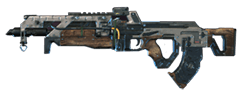 Apex Legends Hemlok Burst AR