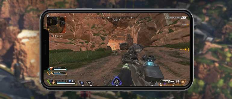 Дата выхода Apex Legends Mobile
